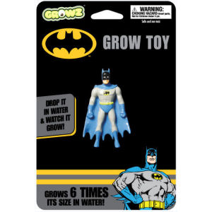 Batman Grow Toy Figurine