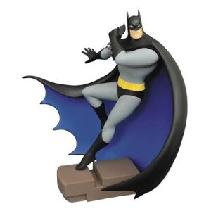 Batman The Animated Series 9 Inch Statue