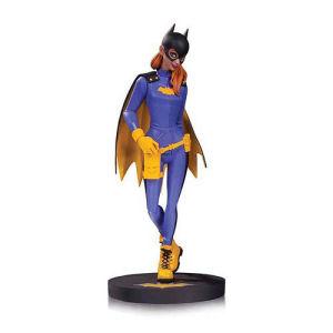Batman Batgirl by Babs Tarr Statue