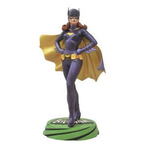 Batman 1966 TV Series Batgirl Premier Collection Statue