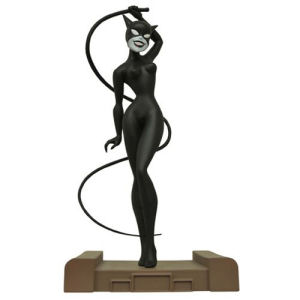 Batman The Animated Series Catwoman Gallery Statue