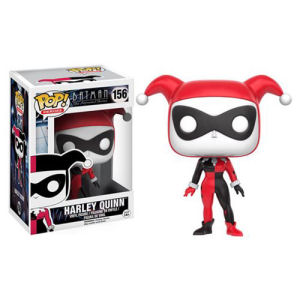 Batman The Animated Series Harley Quinn Pop! Vinyl Figure