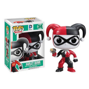 Batman Harley Quinn DC Comics Pop! Vinyl Figure