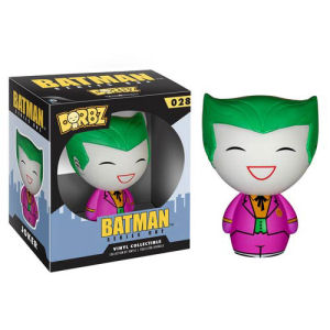 Batman The Joker Dorbz Vinyl Figure