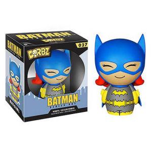Batman Batgirl Blue Suit Dorbz Vinyl Figure