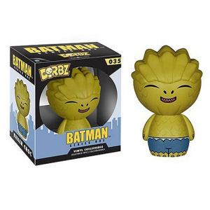 Batman Killer Croc Dorbz Vinyl Figure