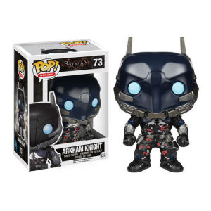 Batman Arkham Knight Arkham Knight Pop! Vinyl Figure