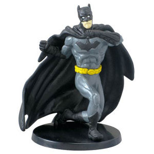 Batman Punching DC Comics 2.75 Inch Mini-Figure