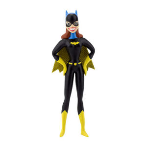 Batman The New Batman Adventures Batgirl 5 Inch Bendable Figure