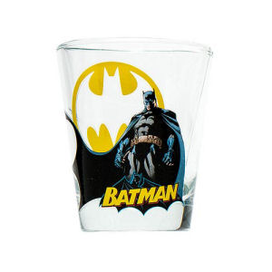 Batman DC Comics Mini Glass