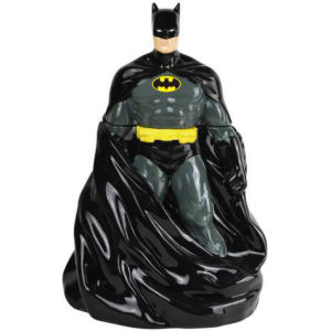 Westland Giftware DC Comics Batman Cape Cookie Jar