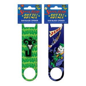 Batman Joker Bang Bar Blade Bottle Opener