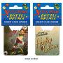 DC Comics Bombshells Harley Quinn Cover Credit Card Bottle Opener.