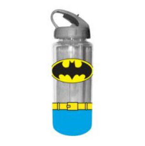 Batman Uniform 20 Ounce Tritan Water Bottle