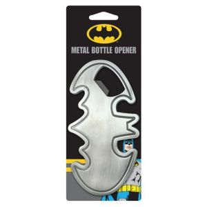 Batman Batarang Metal Bottle Opener