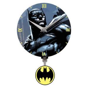 Batman Mini Motion Wall Clock