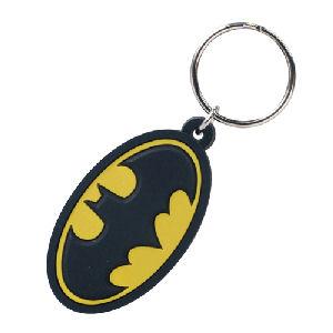 Batman Soft Touch Key Chain