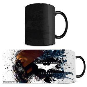 Batman Dark Knight Trilogy Bane Morphing Mug