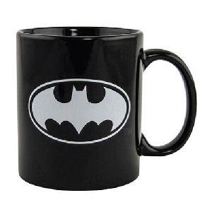 Batman Logo Glow-in-the-Dark 10 Ounce Mug