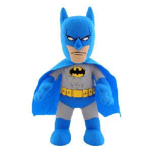 DC Universe Batman 10 Inch Plush Figure