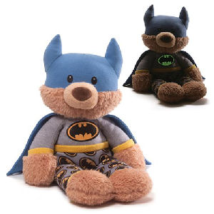 DC Comics Batman Bedtime Pal 15 Inch Plush