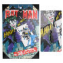 Batman Jokers Back #251 Comic Cover 3D Wood Wall Art.