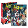 Batman New 52 Harley Quinn 500 Piece Puzzle.