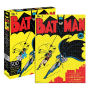 Batman #1 Comic Cover 500 Piece Puzzle.