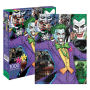Batman Joker 1000 Piece Puzzle.