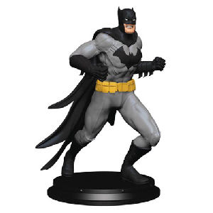 Batman DC Heroes Statue - Previews Exclusive