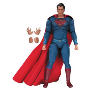 Batman v Superman Dawn of Justice Superman Premium 6-Inch Action Figure