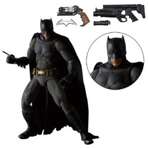 Batman v Superman Dawn of Justice Batman MAF EX Action Figure - Previews Exclusive