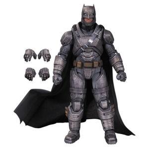 Batman v Superman Dawn of Justice Armored Batman Premium 6 Inch Action Figure
