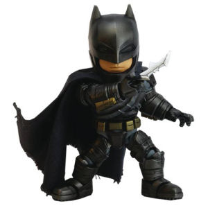 Batman v Superman Dawn of Justice Batman Hybrid Metal Figuration Action Figure