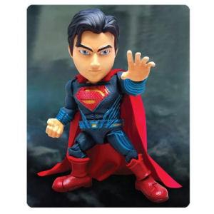 Batman v Superman Dawn of Justice Superman Hybrid Metal Figuration Die-Cast Metal Action Figure