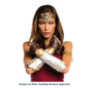 Batman v Superman Dawn of Justice Wonder Woman Deluxe Costume Set
