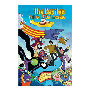 Beatles Yellow Submarine Graphic Novel. A project decades in the making from writer - artist Bill Morrison.