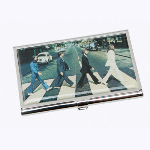 The Beatles Abbey Road Card Case