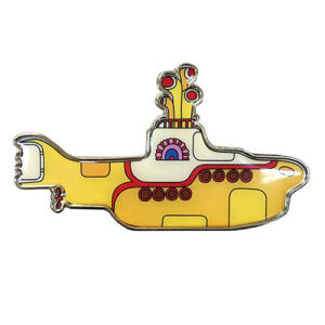 Beatles Yellow Submarine Bottle Opener