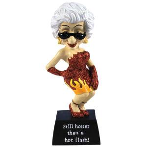 Biddys Still Hotter Figurine