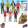 The Big Bang Theory 3 3/4-Inch Action Figures Series 1 Case. Includes 2 of each character for a total of 14 Action figures.