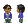 Big Bang Theory Rajesh Koothrappali Stress Toy.