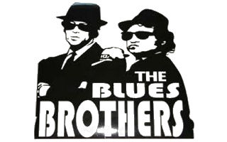 bluesbrothers Collectibles, Gifts and Merchandise Shipping from Canada.