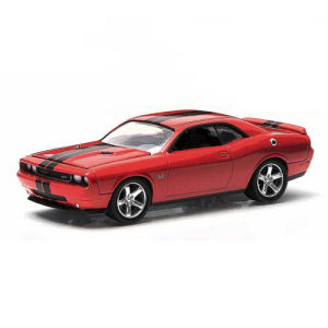 Breaking Bad 2012 Dodge Challenger SRT-8 1/64th Scale Die-Cast Metal Vehicle