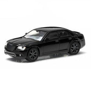 Breaking Bad 2012 Chrysler 300 SRT-8 1/64th Scale Die-Cast Metal Vehicle