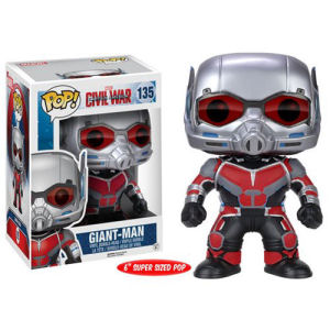 Captain America Civil War Giant-Man 6-Inch Pop! Vinyl Figure