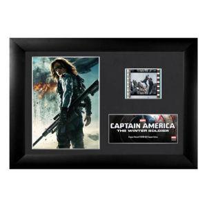 Captain America The Winter Soldier Series 2 Mini Film Cell
