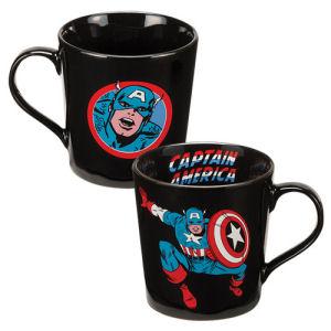 Captain America 12 Ounce Ceramic Mug