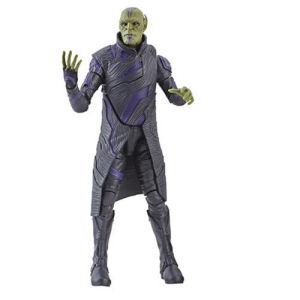 Captain Marvel Marvel Legends Series Talos Skrull 6 Inch Action Figure