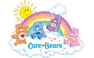 carebears Collectibles, Gifts and Merchandise Shipping from Canada.